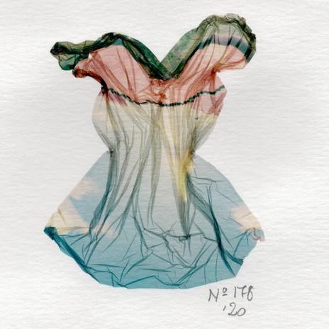 Liquid Dress No 178
