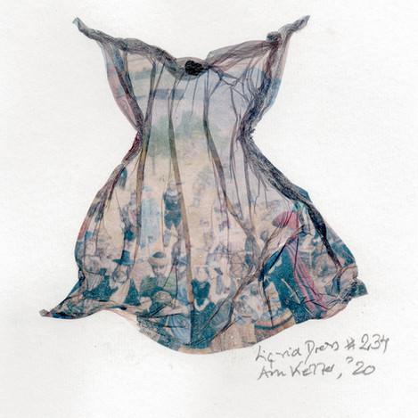 Liquid Dress No 234