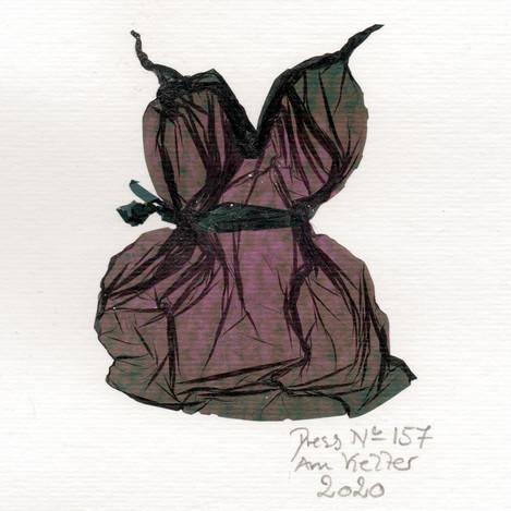 Liquid Dress No 157