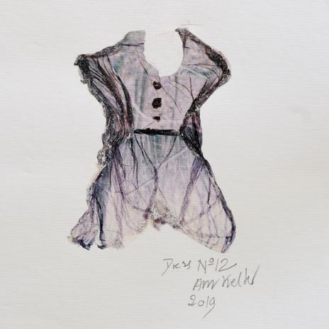 Dress no 12 (Instant Emulsion Lift)