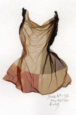 Dress no 137 (Instant Emulsion Lift)