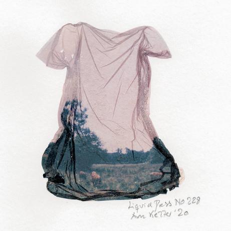Liquid Dress No 228