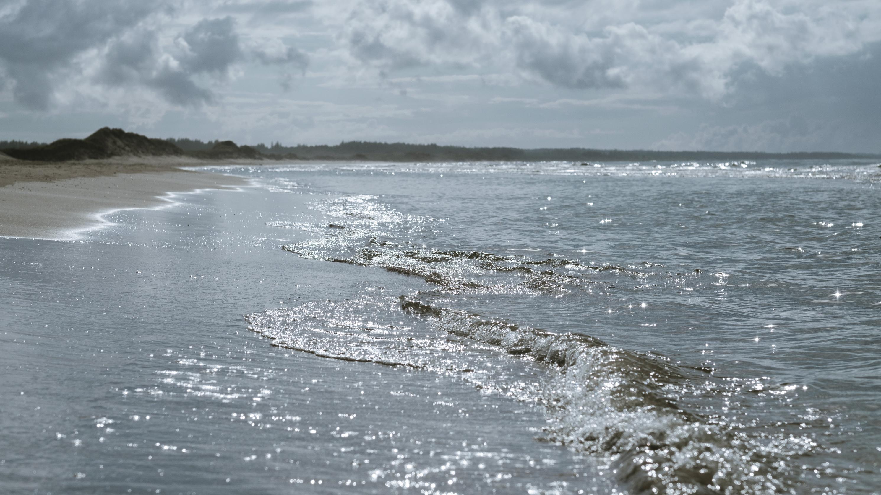 Stille Bølger