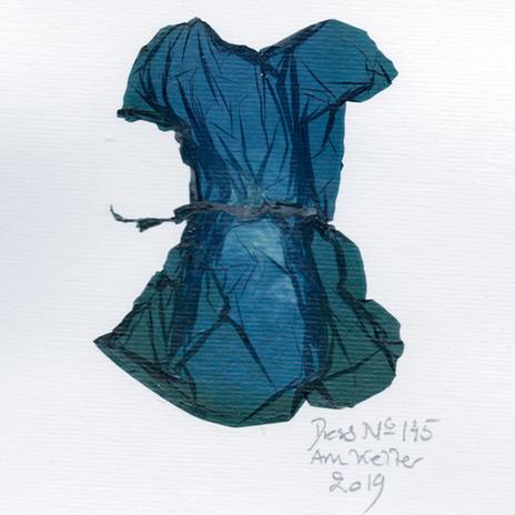 Dress no 145 (Instant Emulsion Lift)