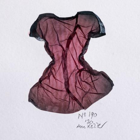 Liquid Dress No 190