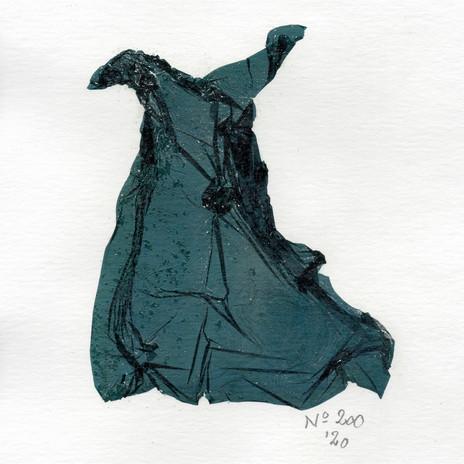 Liquid Dress No 200
