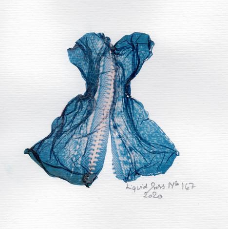 Liquid Dress No 167