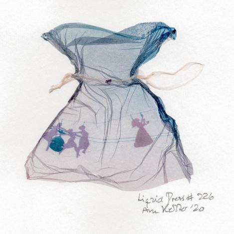 Liquid Dress No 226