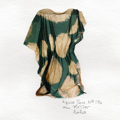 Liquid Dress No 176