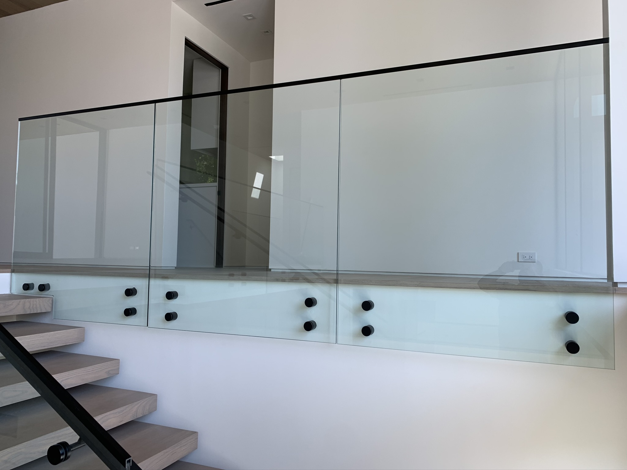 Glass Railing Systems
