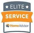 HomeAdvisor Pro AG Glazers Inc - Elite Service Badge