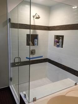 Shower Enclosure/Doors