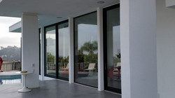 Residential Patio Sliding Doors
