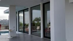 Residential Patio Sliding Doors