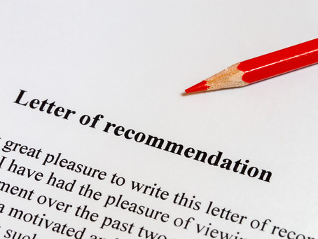 The Complete Guide to Letters of Recommendation