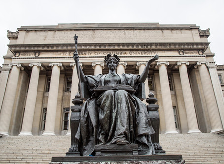How To Write The Columbia University Supplemental Essays (2020-2021)
