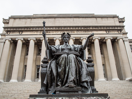 How To Write The Columbia University Supplemental Essays (2019-2020)