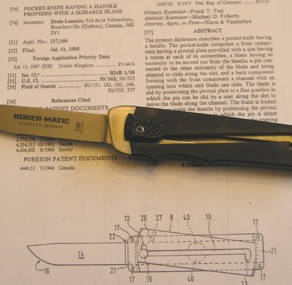 BOKER-MATIC: Not Quite What It Sounds Like