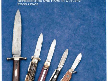 Look Inside the NEW Boker Book!