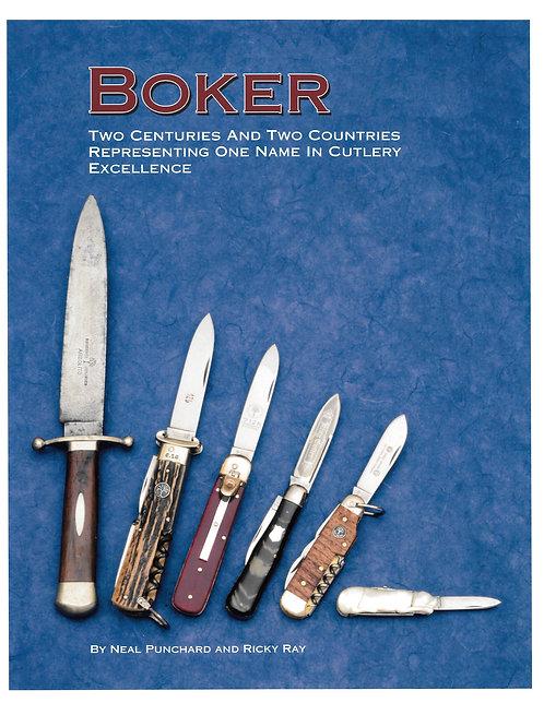 The Boker Book