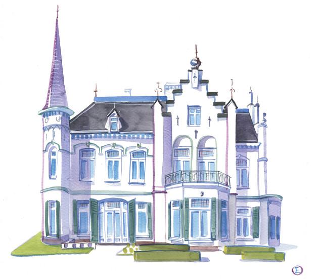 Villa Craijenstein, Vught