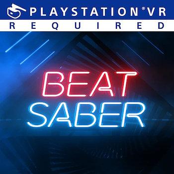 PS4 | Beat Saber
