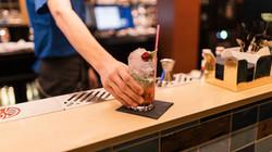 Cocktails bij Stars _ Restaurant ijssalo