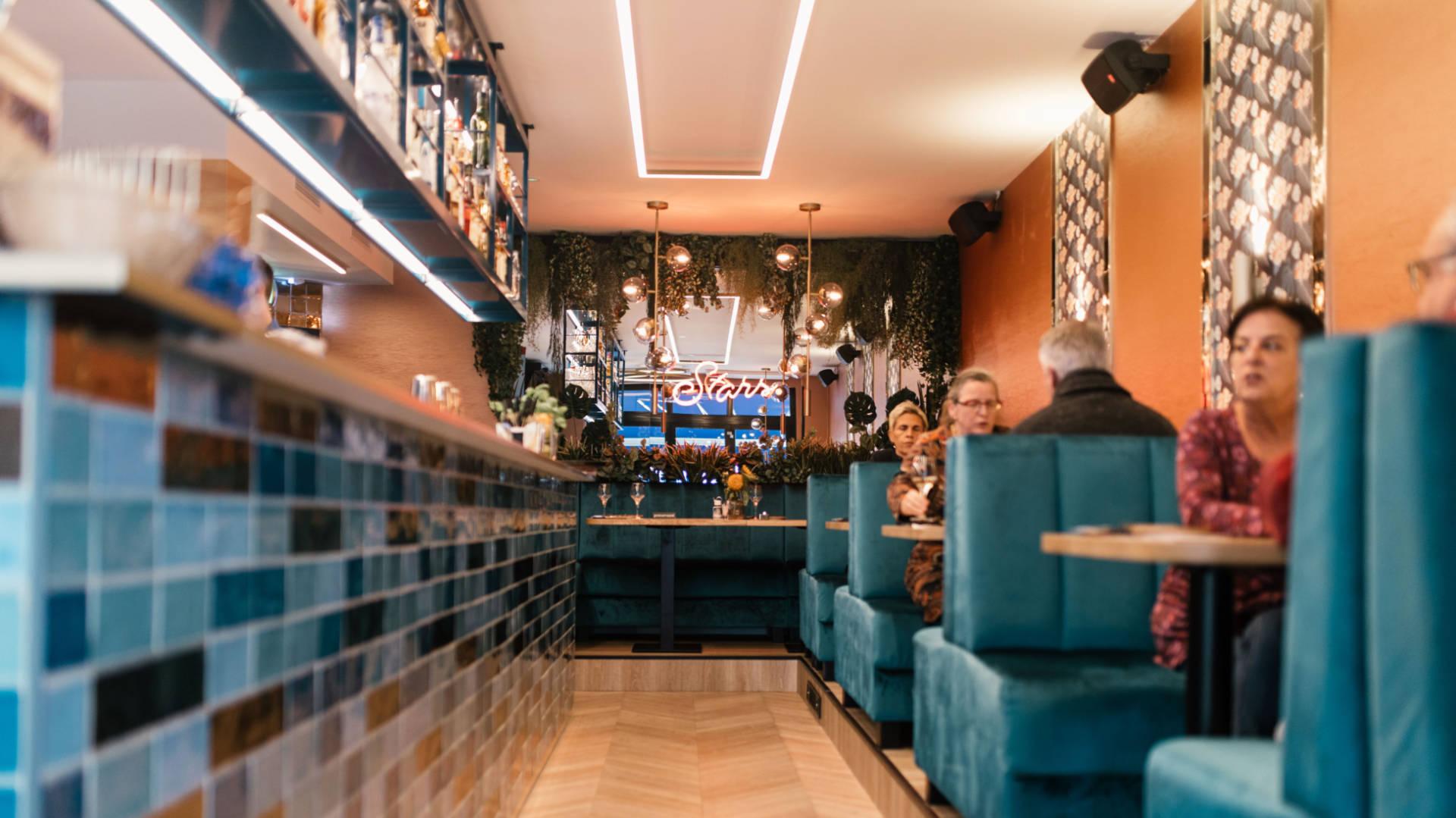 Uit eten Hellevoetsluis_ Restaurant ijss
