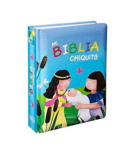 Mi Biblia Chiquita