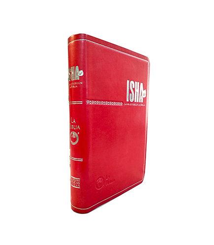Biblia Isha. La mujer según la Biblia