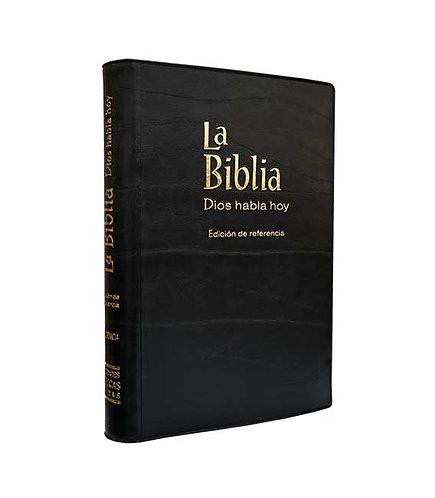 Biblia Dios Habla Hoy Ed. Referencia