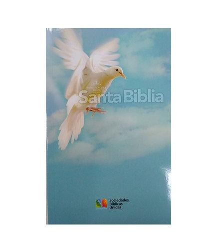 Biblia rústica, económica RVR 1960