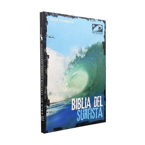 Biblia del Surfista - Nuevo Testamento
