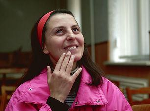 Natalia Boboc - Moldova
