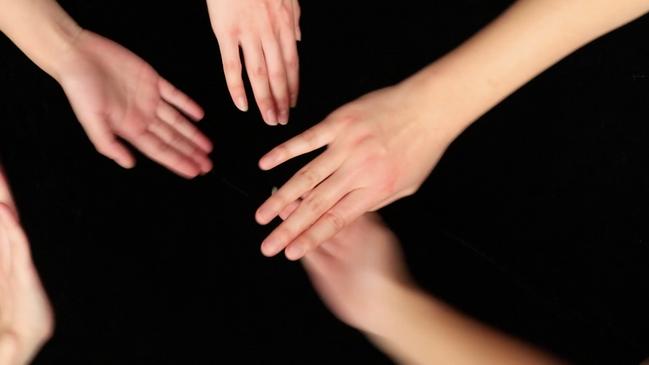 Clap/ Hands