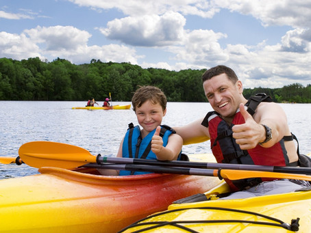 5 Best Experiences when looking for Kayaking Near Me In Palm Beach