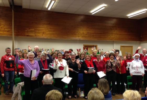 A Christmas Cracker Concert - 3 enhanced