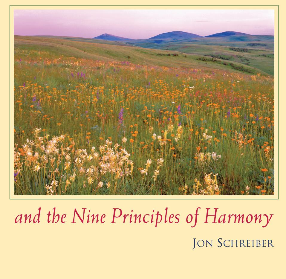 BREEMA and the Nine Principles of Harmony