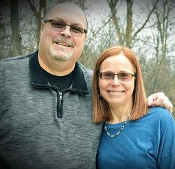 Pelican Cove hosts John & Michelle
