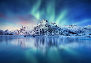 Tromso Lofoten - Stella Oceana - World Sea Explorers