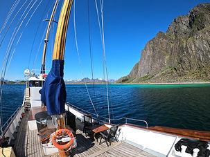 Skrova Lofoten Norway