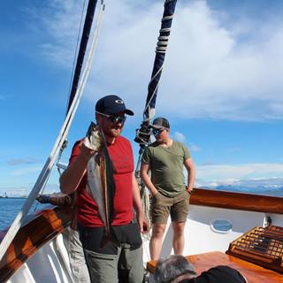 Fishing Lofoten