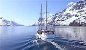 Coastal Voyage - Stella Oceana - World Sea Explorers