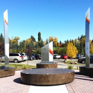 Alberta Champions - Field of Fame - Heritage Park