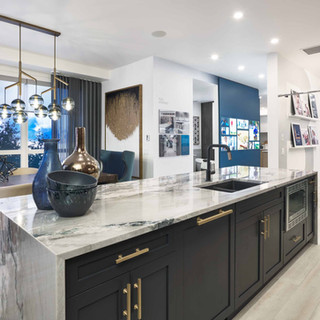Capella - Showhome Custom Displays