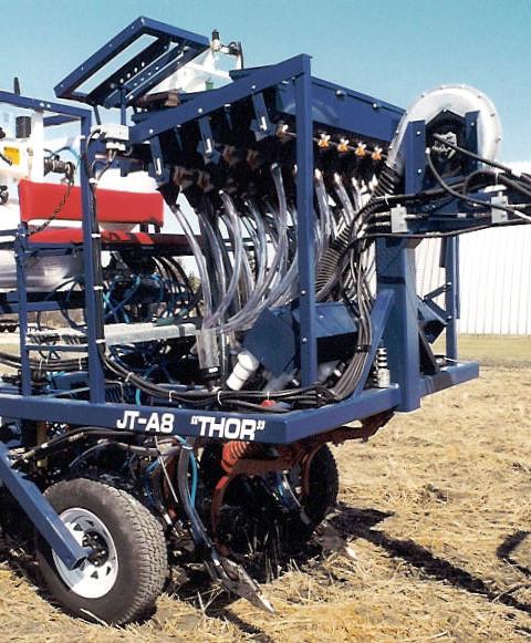 JT-A8 Thor