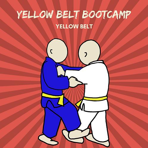 Yellow Belt Bootcamp - Yellow