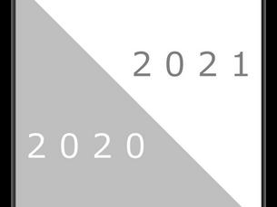 2020年まとめと2021年の方針