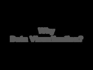 コラム1.5:なぜデータ可視化が必要か