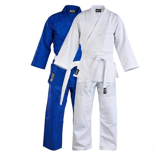Blitz Kids Student Judo Suit - 350g from